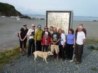 phoca thumb m 113 half way marker at porthallow 3