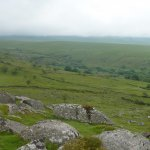 Dartmoor june 2012
