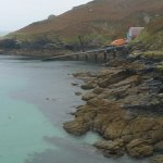 kilcobben cove new lifeboat station