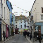 falmouth arwenack st view