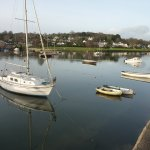 mylor creek 1
